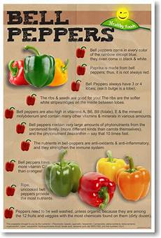 healthy foods bell peppers new healthy foods and