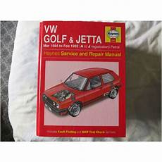 service repair manual free download 1984 volkswagen jetta electronic throttle control vw golf jetta march 1984 to february 1992 haynes service repair manual 1081 9781859602829 on