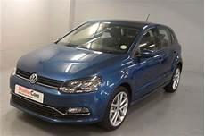 2018 vw polo 1 2tsi highline hatchback petrol fwd