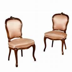 sedie poltrone coppia di sedie luigi filippo sedie poltrone divani