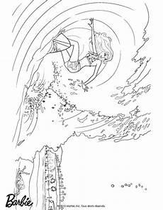 Malvorlagen In A Mermaid Tale Meerjungfrau Merliah Ausmalbilder