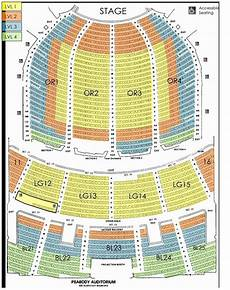boston opera house seating plan house of blues boston seating chart luxury san francisco