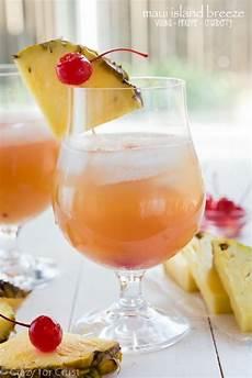 maui island breeze cocktail recipe
