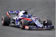 Formula One Toro Rosso To A Start With Honda
