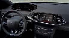 Peugeot 308 Gti Int 233 Rieur Officiel