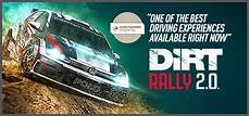 Pre Purchase Dirt Rally 2 0 On Steam