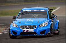volvo race volvo polestar racing clinches wtcc points