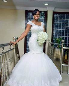 vestido de noiva sereia bridal dress white luxury mermaid