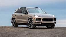 porsche cayenne 2019 2019 porsche cayenne s review staggeringly well rounded