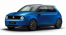 honda e reservations begin in europe refundable fee is 163 800 in the uk carscoops