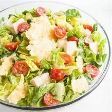 caesar salad rezept low carb caesar salad recipe with parmesan crisps