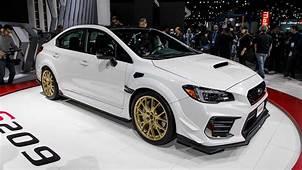 2019 Subaru Brz Sti Specs  Review Cars 2020