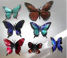 recicla en mariposas tut 233 ate