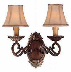 minka lavery belcaro walnut 2 light candle style wall sconce from the belcaro collection belcaro