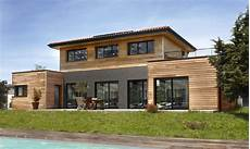 plan maison ossature bois r 233 alisations maison ossature bois tradition construction