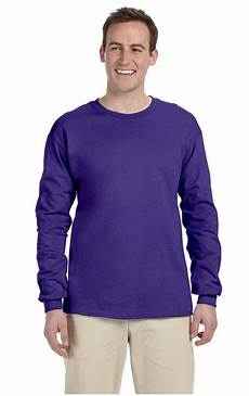 new fruit of the loom heavy cotton s sleeve t