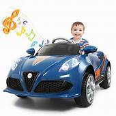 Veryke Electric Cars Toy For Kids Ride On