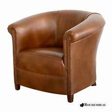 fauteuil en cuir fauteuil club brighton fauteuil club crapaud tonneau en