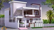 modern house plans india house plans india 1300 sq ft see description youtube