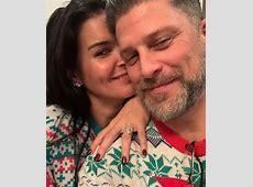 Angie Harmon & Greg Vaughan?s Christmas Engagement ? See