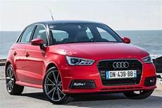 2016 Audi A1 Sportback Pricelist Specs Reviews And
