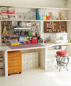 23 gorgeous craft room shelving ideas for more beautiful
