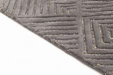 Teppich 300 X 400 - rug 300 x 400 cm wool marseille grey
