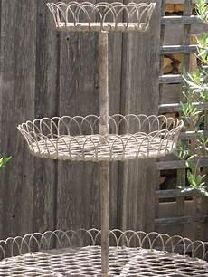 etagere shabby shabby chic etagere garden dekoshop