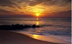 Gambar Matahari Terbenam Di Laut Di 2020 Matahari