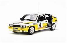 Ot692 Renault R11 Turbo Rallye Du Portugal Ottomobile
