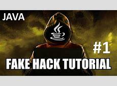 how to make a prank virus