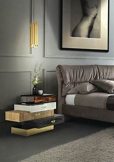 Die Modernsten Herbst Schlafzimmer Trends Mit Pantone