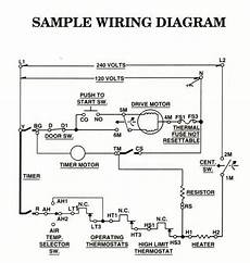 help electric dryer repair the radioreference com