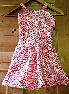 kinderkleid selber nähen kleid selbern 228 hen handmade kultur