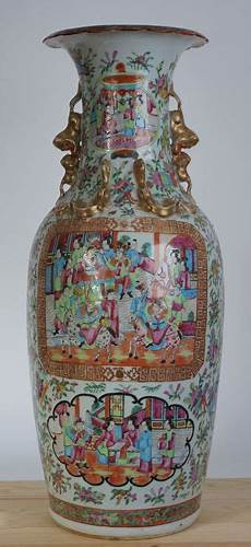 China Porzellan Antik - sehr gro 223 e antike chinesische chinesische porzellan