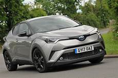 Toyota Chr Distinctive The Best Hybrid Cars For Less Than 163 300 Per Month What Car