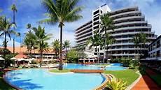 patong beach hotel patong beach phuket province thailand 4 stars hotel youtube