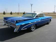 Find Used 1959 Pontiac Bonneville 59k Documented Mi In