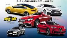 2017 Worauf Wir Uns Freuen Alle Neuen Autos 2017