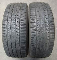 Reifen 235 55 R17 2 Winter Tyres Continental Contiwintercontact Ts830p 235