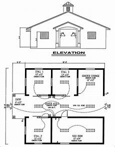 horse barn house plans easy horse barn design software cad pro