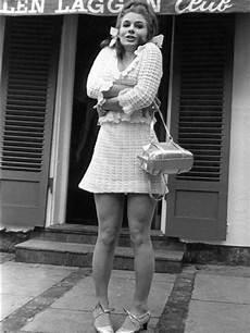Mode Der 60er Jahre - 60er jahre mode
