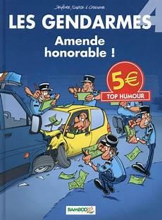 Les Gendarmes Top Humour 2015 Tome 4 Bdfugue