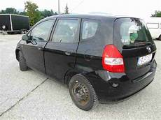 Euro 4 Benzin Honda Jazz Ii 1 3 4 Benzin 97000km Bj Tolle