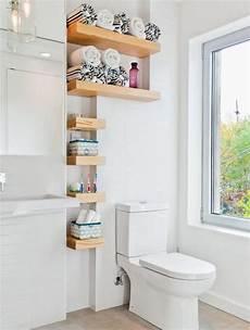 15 Small Wall Shelves Make Bathroom Design Functional Beautiful 15 small wall shelves to make bathroom design functional