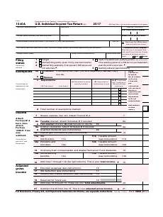 irs 1040 forms and templates pdf download fill and print