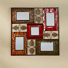 5 opening collage metal photo frame