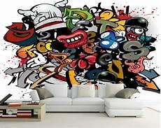 Graffiti Gambar Di Dinding Kamar Sobgrafiti