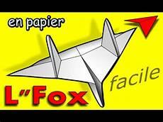 Comment Fabriquer Un Avion En Papier Comment Faire Un Avion En Papier Qui Vole Tr 232 S Bien Et