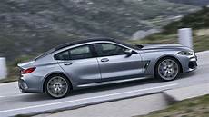 bmw gran coupe 2020 2020 bmw 8 series gran coupe revealed looks stunning